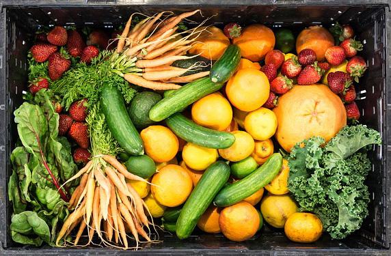 abdominal cancer fruits)