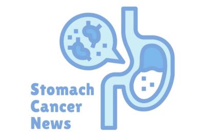 Stomach Cancer News logo